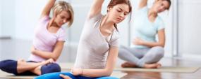 Team Pilates
