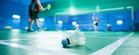 Badminton (heures creuses)