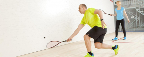 Racquetball (heures creuses)