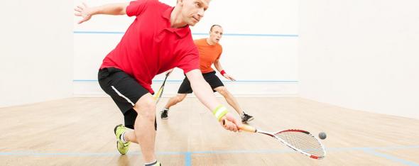 Squash (heures creuses)