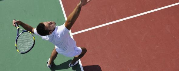 Tennis (heures pleines)